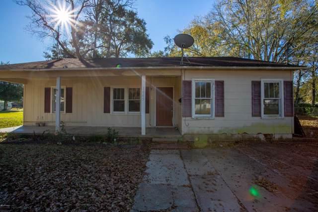 1445 Yukon Street, Eunice, LA 70535 (MLS #19012346) :: Keaty Real Estate