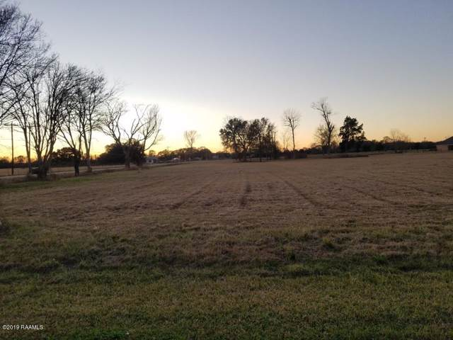 Tbd Hwy 35, Lawtell, LA 70550 (MLS #19012351) :: Keaty Real Estate