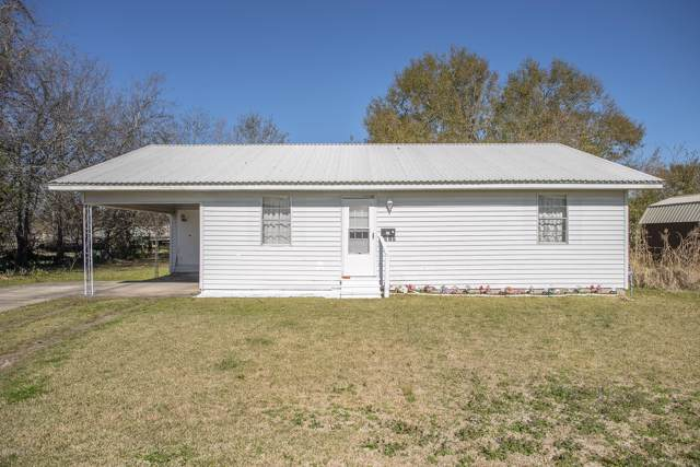312 Louisiana Avenue, Rayne, LA 70578 (MLS #19012352) :: Keaty Real Estate
