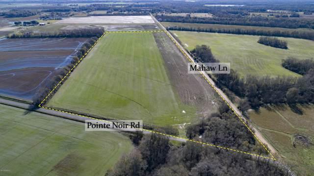 Tbd Mahaw Ln, Branch, LA 70516 (MLS #19012355) :: Keaty Real Estate