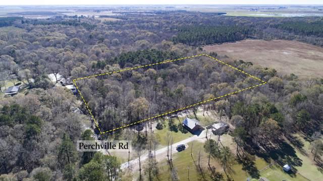 Tbd Perchville Hwy, Eunice, LA 70535 (MLS #19012357) :: Keaty Real Estate