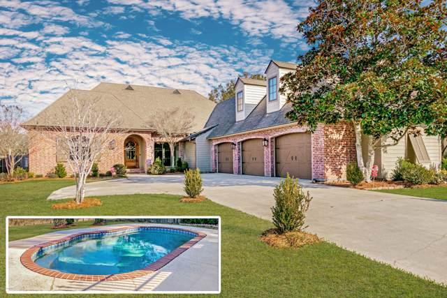 113 Maple Grove Lane, Youngsville, LA 70592 (MLS #19012405) :: Keaty Real Estate