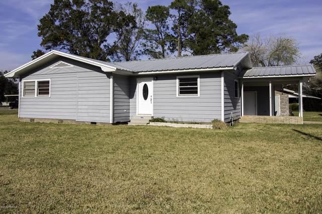 1003 Marie Street, Parks, LA 70582 (MLS #19012406) :: Keaty Real Estate