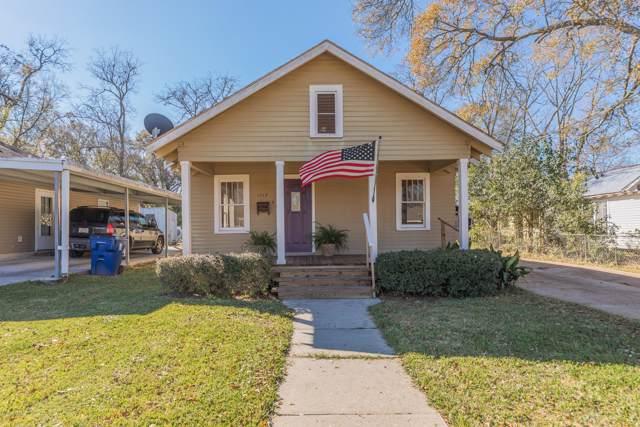 1117 N Ave J, Crowley, LA 70526 (MLS #19012414) :: Keaty Real Estate