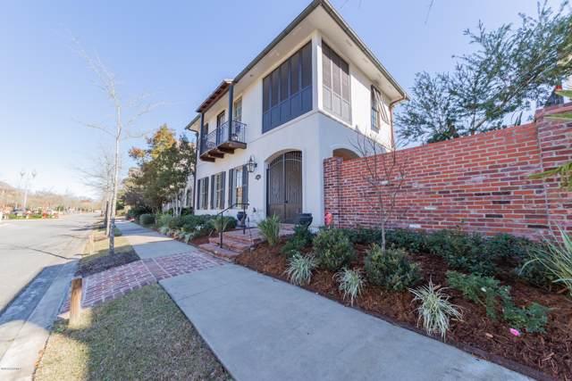 403 Arabella Boulevard, Lafayette, LA 70508 (MLS #19012432) :: Keaty Real Estate