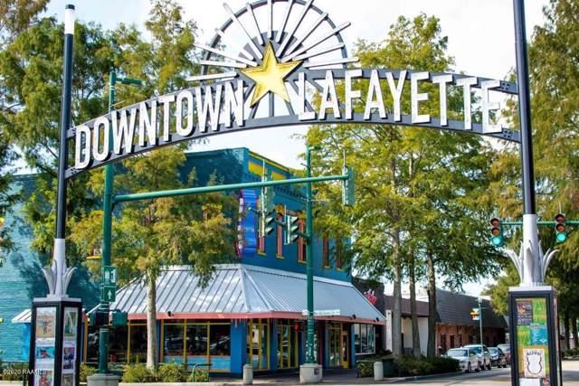 201 Jefferson Street, Lafayette, LA 70501 (MLS #20000122) :: Keaty Real Estate