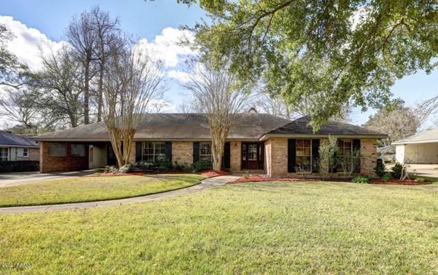 812 Brentwood Boulevard, Lafayette, LA 70503 (MLS #20000126) :: Keaty Real Estate