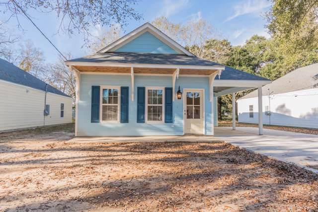 1021 N Ave J, Crowley, LA 70526 (MLS #20000188) :: Keaty Real Estate