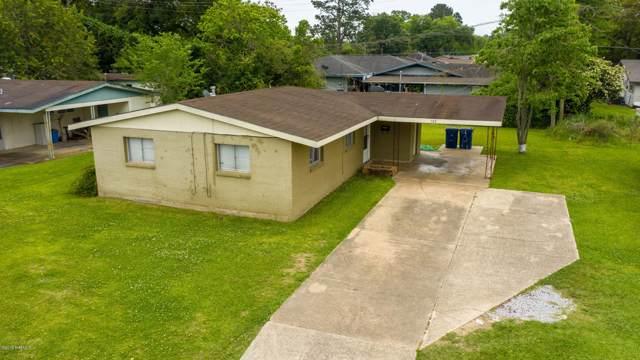 545 Creswell Lane, Opelousas, LA 70570 (MLS #20000190) :: Keaty Real Estate