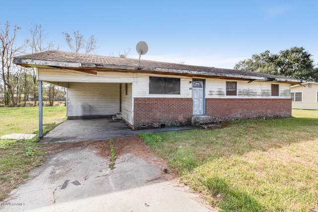 2125 Becnel Street, Franklin, LA 70538 (MLS #20000209) :: Keaty Real Estate