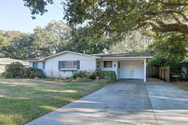 931 Agnes Street, Lafayette, LA 70506 (MLS #20000223) :: Keaty Real Estate