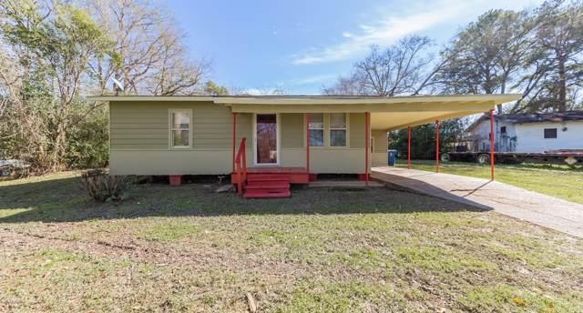 106 Hines Street, Lafayette, LA 70501 (MLS #20000233) :: Keaty Real Estate