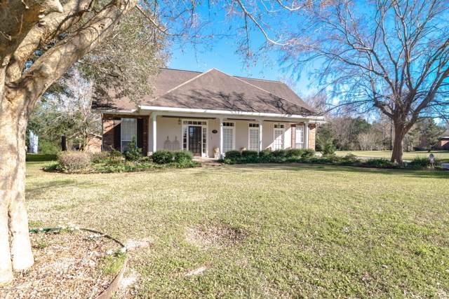 2303 Sandalwood Drive, Opelousas, LA 70570 (MLS #20000268) :: Keaty Real Estate