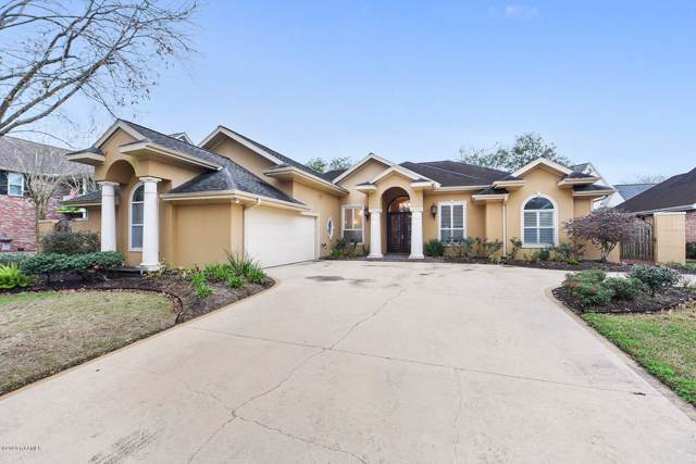 203 Baltusrol Drive, Broussard, LA 70518 (MLS #20000281) :: Keaty Real Estate