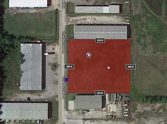 111 Charbonnet Road, Duson, LA 70529 (MLS #20000286) :: United Properties