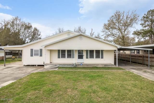 928 Pearl Street, Rayne, LA 70578 (MLS #20000304) :: Keaty Real Estate