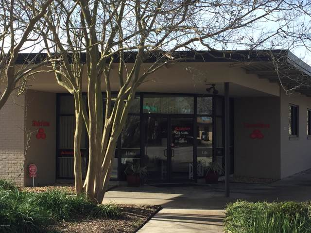200 Heymann Boulevard, Lafayette, LA 70503 (MLS #20000314) :: Keaty Real Estate