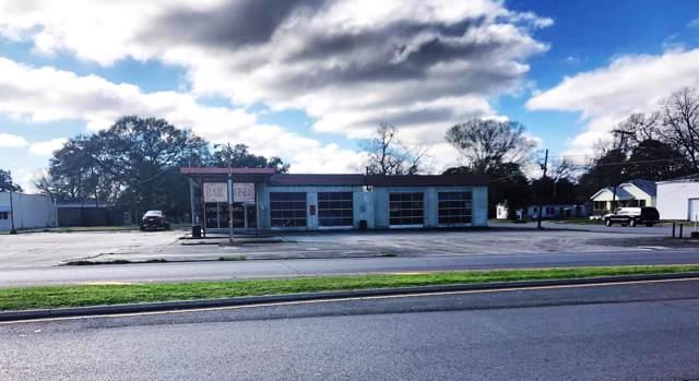 585 N Parkerson Avenue, Crowley, LA 70526 (MLS #20000322) :: Keaty Real Estate