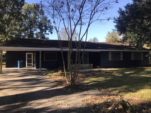1208 S Hugh Wallis Road, Lafayette, LA 70508 (MLS #20000353) :: Keaty Real Estate