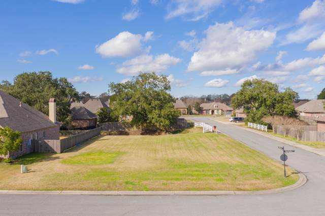 500 Seychelles Lane, Lafayette, LA 70508 (MLS #20000355) :: Keaty Real Estate