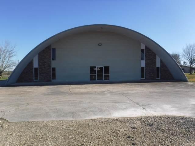 2510 Church Point Hwy, Rayne, LA 70578 (MLS #20000389) :: Keaty Real Estate