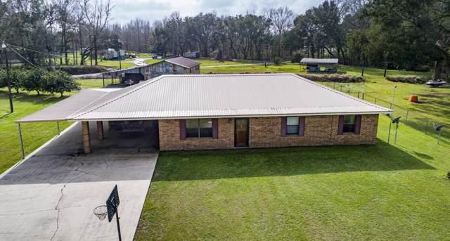 1192 Bayou Portage Road, St. Martinville, LA 70582 (MLS #20000390) :: Keaty Real Estate