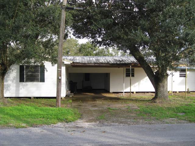 513 S Ave. O, Crowley, LA 70526 (MLS #20000413) :: Keaty Real Estate