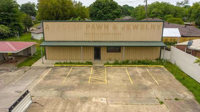 513 Creswell Lane, Opelousas, LA 70570 (MLS #20000426) :: Keaty Real Estate