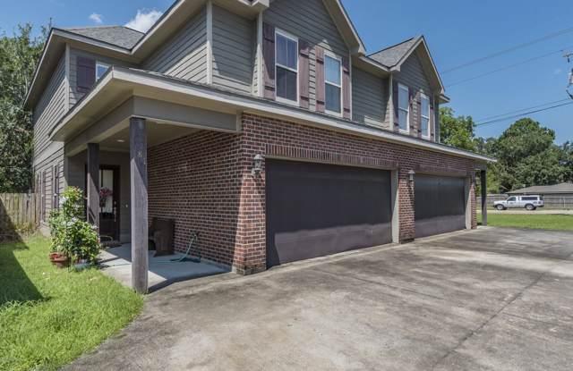 187 Emerite Drive, Lafayette, LA 70506 (MLS #20000450) :: Keaty Real Estate
