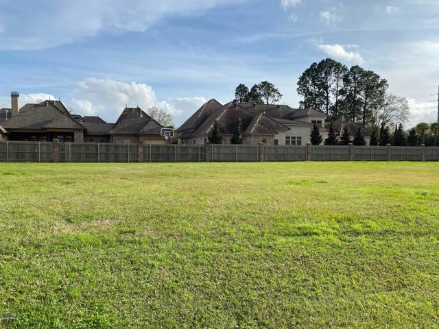 105 Candlewood Court, Lafayette, LA 70508 (MLS #20000454) :: Keaty Real Estate
