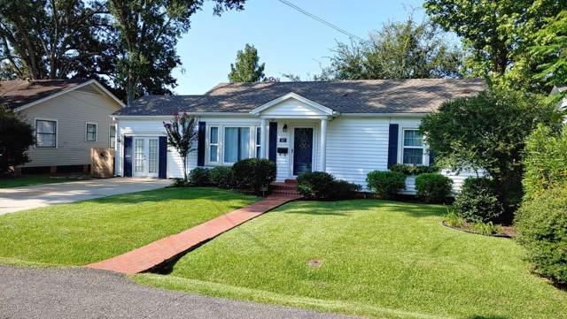 107 Corinne Street, Lafayette, LA 70506 (MLS #20000455) :: Keaty Real Estate