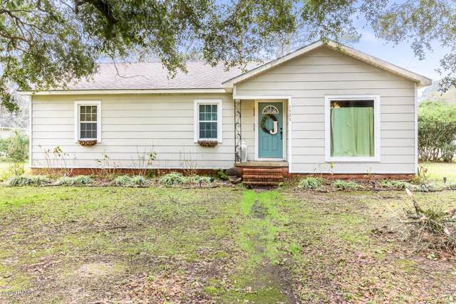 1523 N Avenue F, Crowley, LA 70526 (MLS #20000492) :: Keaty Real Estate
