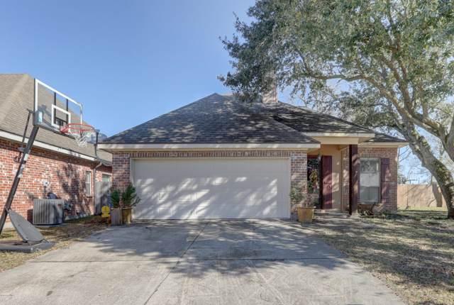 113 Imperial Palm Lane, Lafayette, LA 70508 (MLS #20000502) :: Keaty Real Estate