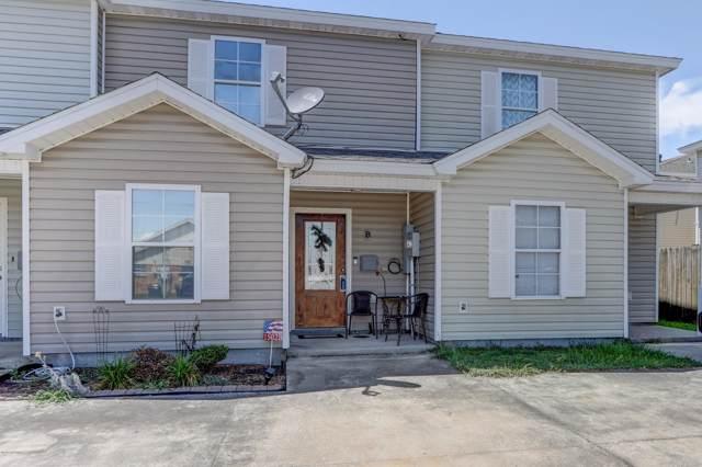 1502 Southport Boulevard B, New Iberia, LA 70560 (MLS #20000520) :: Keaty Real Estate