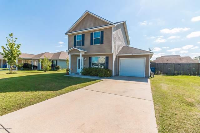 305 Coles Creek Drive, Carencro, LA 70520 (MLS #20000533) :: Keaty Real Estate