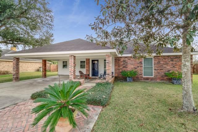 13811 Lynnedale Loop Loop, Abbeville, LA 70510 (MLS #20000535) :: Keaty Real Estate