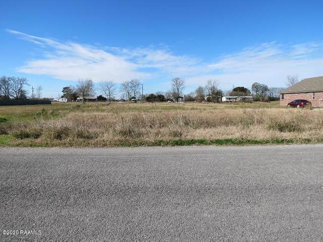 105 Morganwood Lane, Duson, LA 70529 (MLS #20000537) :: Keaty Real Estate