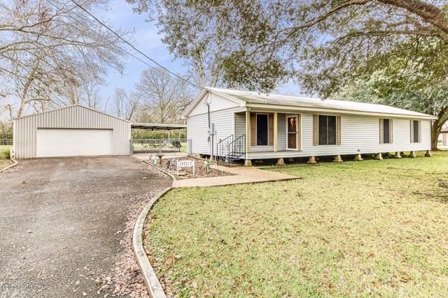 2736d Robley Drive, Lafayette, LA 70503 (MLS #20000546) :: Keaty Real Estate