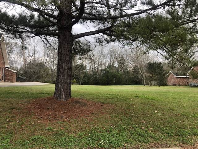 Tbd Sandalwood Dr., Opelousas, LA 70570 (MLS #20000551) :: Keaty Real Estate