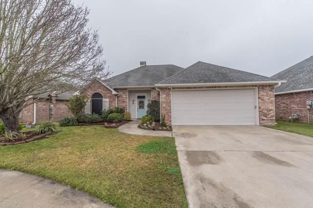 212 Olive Vista Drive, Scott, LA 70583 (MLS #20000552) :: Keaty Real Estate