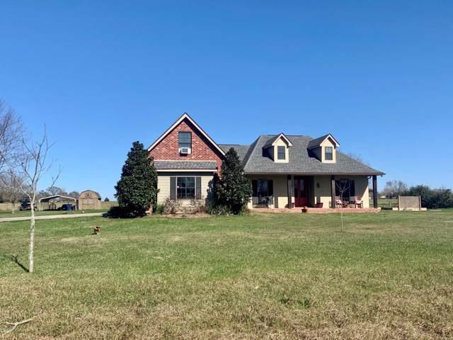 1728 Hwy 363, Washington, LA 70589 (MLS #20000584) :: Keaty Real Estate