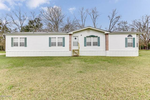 1077 Anse Broussard S, Breaux Bridge, LA 70517 (MLS #20000587) :: Keaty Real Estate