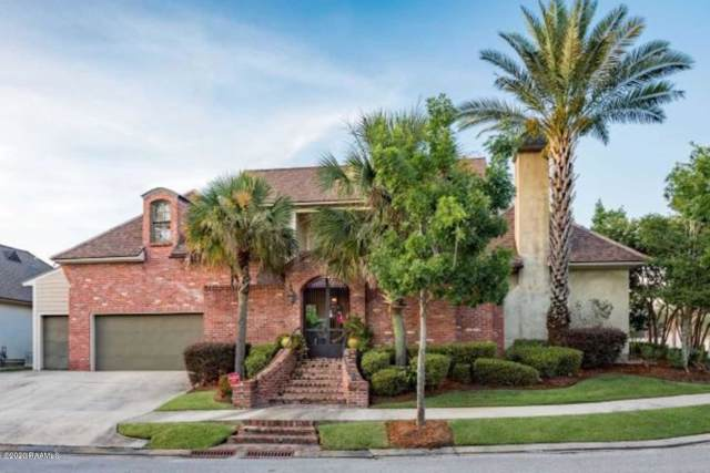 501 Princeton Woods Loop, Lafayette, LA 70508 (MLS #20000626) :: Keaty Real Estate