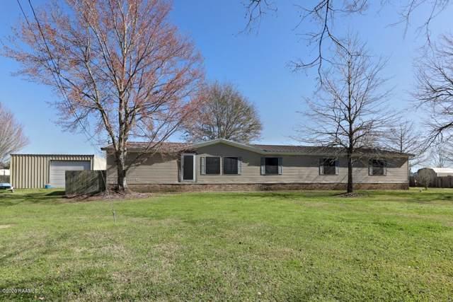 107 Topeka Road, Scott, LA 70583 (MLS #20000627) :: Keaty Real Estate