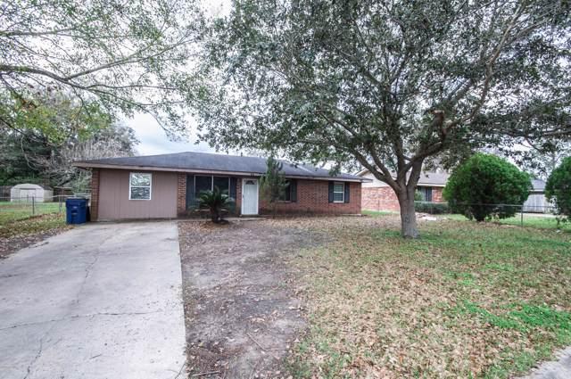 1816 Jake Drive, Opelousas, LA 70570 (MLS #20000629) :: Keaty Real Estate