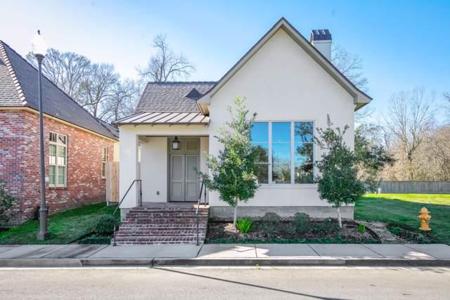 117 Elmdale Road, Lafayette, LA 70508 (MLS #20000635) :: Keaty Real Estate
