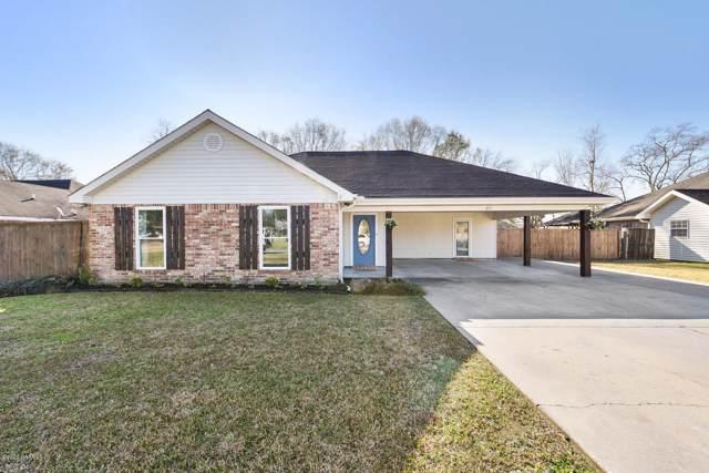 201 Langley Drive, Lafayette, LA 70508 (MLS #20000646) :: Keaty Real Estate