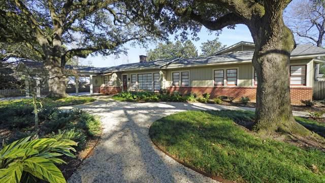 213 Greenwood Avenue, Lafayette, LA 70503 (MLS #20000680) :: Keaty Real Estate