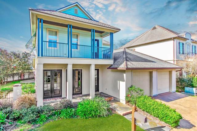 103 Dominus Drive, Broussard, LA 70518 (MLS #20000683) :: Keaty Real Estate