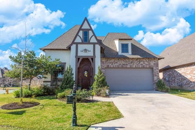 406 Old Cypress Drive, Broussard, LA 70518 (MLS #20000703) :: Keaty Real Estate